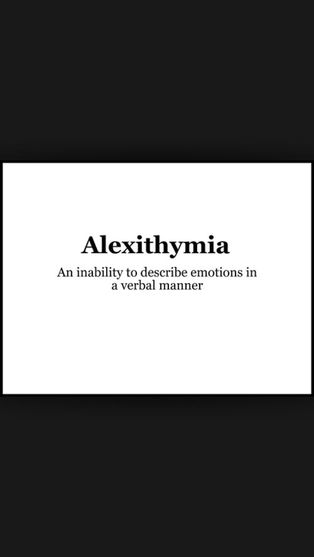 I didn't know there was an actual word for FEELS! WE MUST GET THIS AROUND! PIN IT TO ALL YOUR BOARDS! DO IT NOW!
