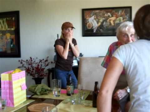 World's happiest grandparents - 4 best pregnancy announcement videos