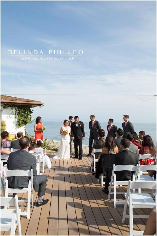 Pacific Palisades Wedding Ocean View WeddingSmall WeddingsIntimate WeddingsCalifornia