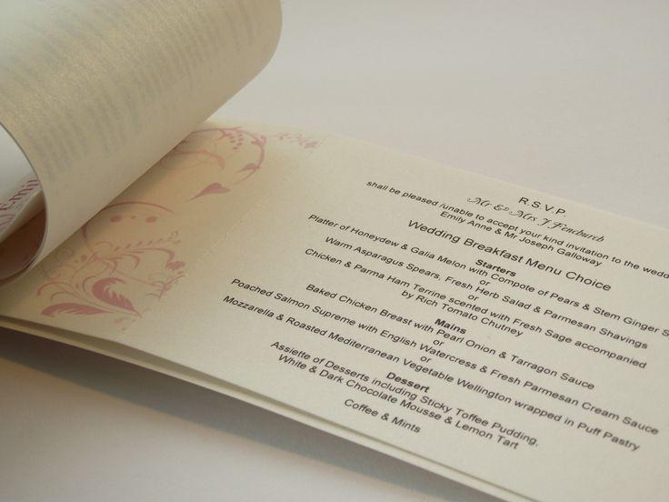 Cheque Book Wedding Invitations   Google Search