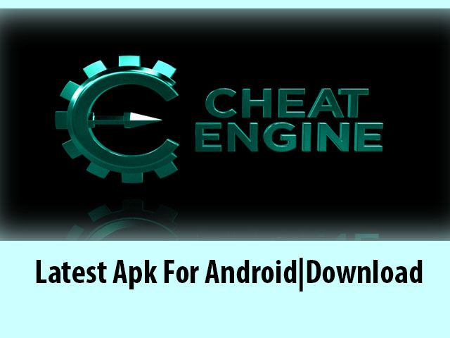 Cheat Engine latest Apk for Android The Cheat engine Latest Apk For Android is one of the advanced Hacking tool for Smart Devices where you can modify the Game data and gain unlimited coins, gold, gems, tokens etc. Before using Cheat Engine Latest Apk For Android ,be informed that playing with the Game data is little bit tricky and sometimes it's risky. But nothing else to worry so much, the problems happen with the Cheat Engine Apk For Android is always fixable. The Cheat engine Apk was…