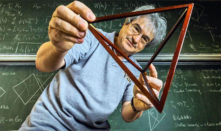 Recensione e commento dopo la lettura del saggio Sette brevi lezioni di fisica, libro scritto e pubblicato nel 2014 dal Carlo Rovelli, professore e fisico.