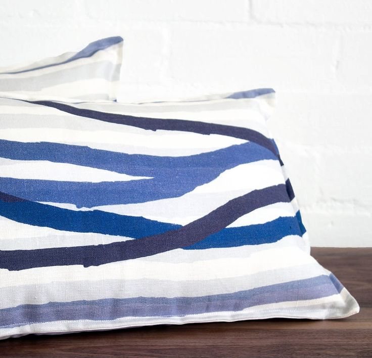 Inspired by many holidays in the beautiful #bluemountains, I've designed this Branch cushion as part of the new Lookout collection. The colours reflect the dreamy blue haze that rises from the eucalyptus trees. Launching at AGHA Sydney Gift Fair Sat 18th Feb!!