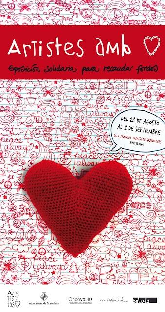 Artistas con corazón/12