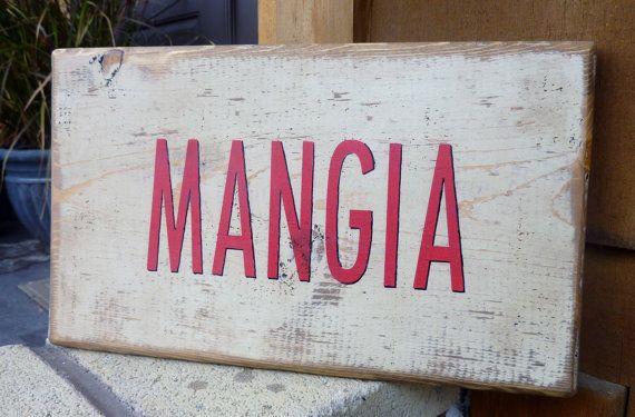 Mangia Mangia Italian Kitchen Breakfast In Bismarck Nd