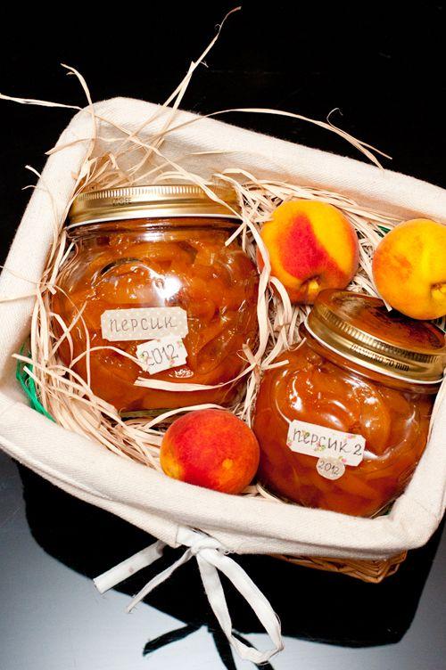 Варенье из персиков - вкусное, солнечное с ароматом южного лета . Обсуждение на LiveInternet - Российский Сервис Онлайн-Дневников