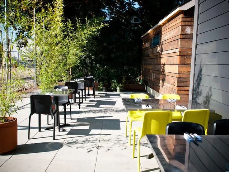 o best oregon patios portland sw in departure outdoor
