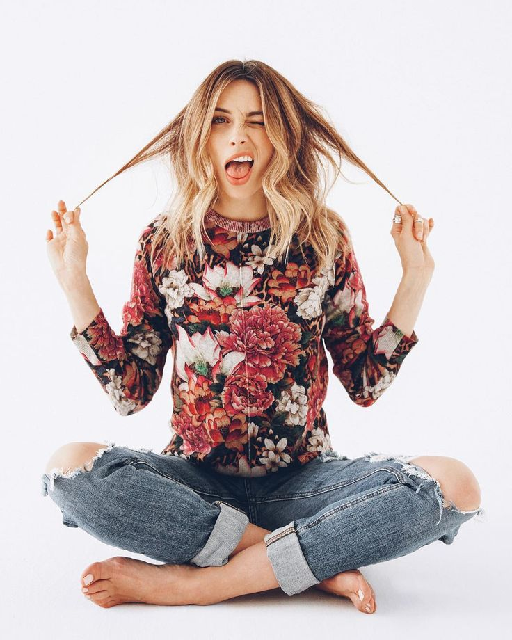 Arielle Vandenberg! We adore her! She is in our next issue Issue 19!