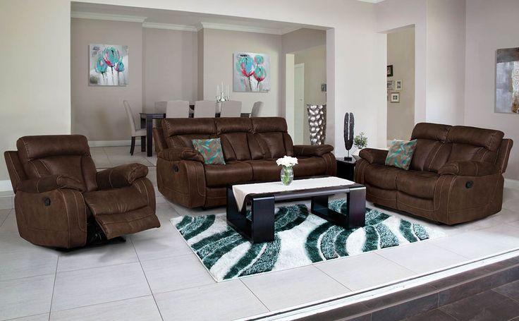 Sienna Lounge Suite.