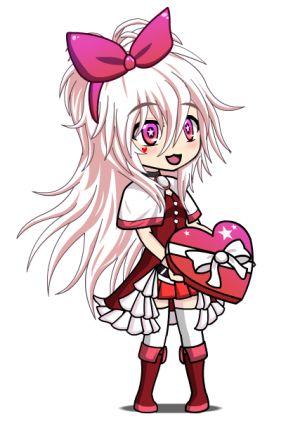 gacha studio anime dress