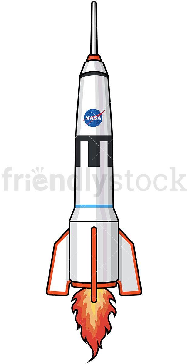 48+ Space shuttle picture clipart ideas