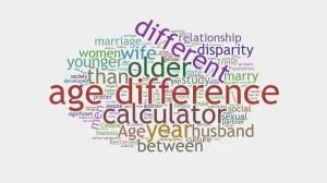 Age Difference Calculator http://www.howmuchdoi.com/time/Age-Difference-Calculator-397.html