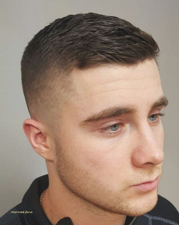 The 60 Best Short Hairstyles For Men Improb In 2020 Short Hair Styles Mens Haircuts Short Mens Hairstyles