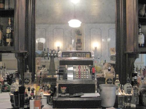 henry public: nyc bar