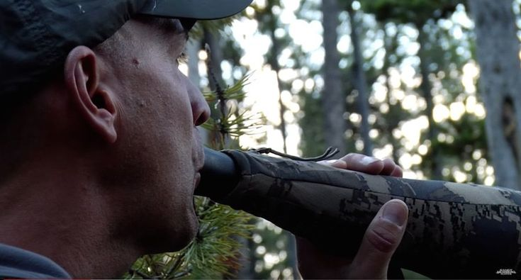 When Corey Jacobsen talks elk calls, smart hunters listen.