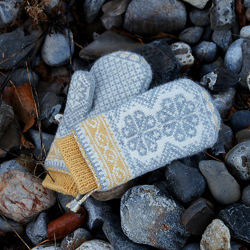 Ravelry: Bellis pattern by Michelle Lynne