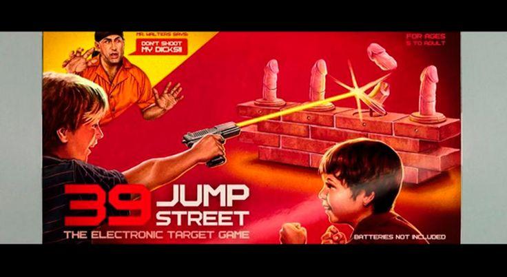 39 Jump Street