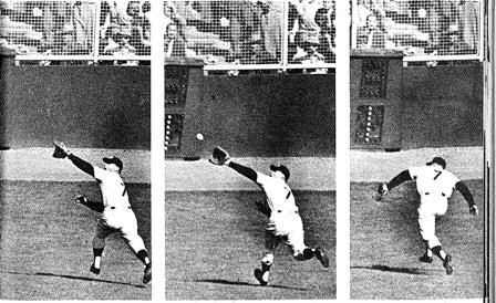 Image result for 1956 Don Larsen's Perfect Game photos
