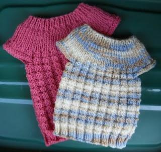 So cute baby fancy vest free pattern, Suzies Stuff: TOP DOWN SEAMLESS BABY JERKIN