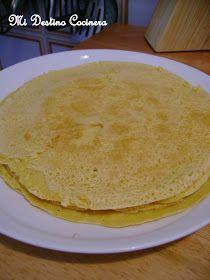 Este plato no contiene huevos, ni leche, ni harina con gluten y està enteramente elaborado con ingredientes de origen vegetal. Por lo que ...