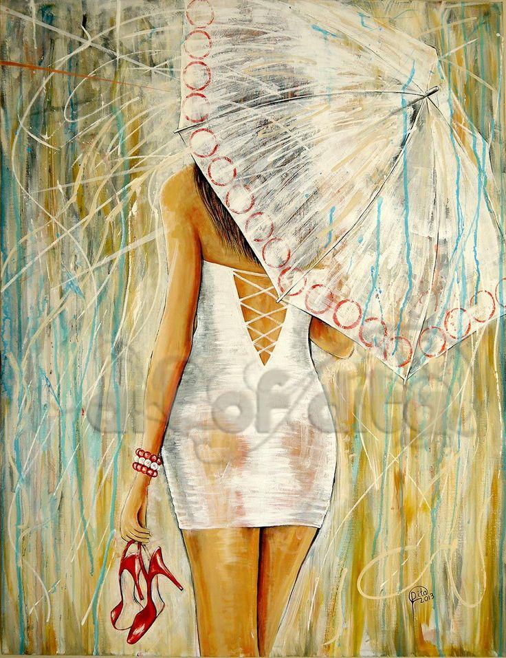Art by Dita Omuri