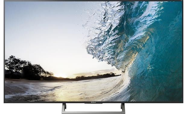 Sony XBR-75X850E 75 Smart LED 4K Ultra HD TV with HDR