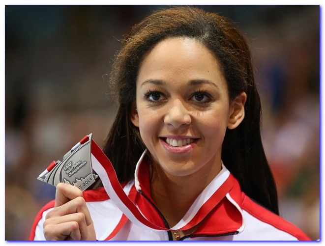 Katarina Johnson-Thompson Hair - iaaf world championships, Katarina…