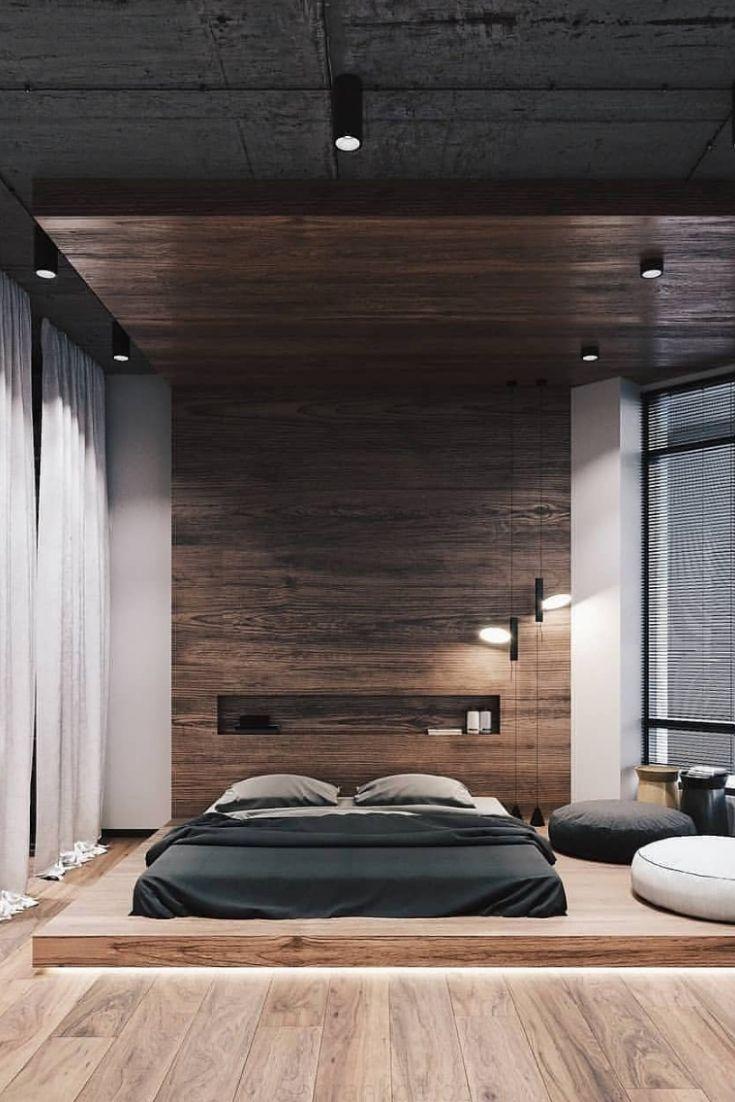 Industriële Slaapkamer Van Uw Dromen Unique bedroom