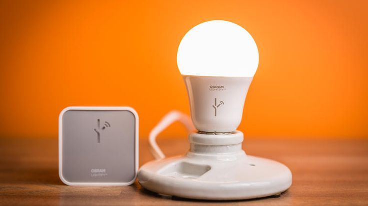 These aren't the cheapest smart bulbs you can buy, but Osram's Lightify LED Starter Kit is more affordable than Philips or Belkin's, and arguably more feature-rich, too. As a legitimate competitor, it deserves consideration. - Page 2