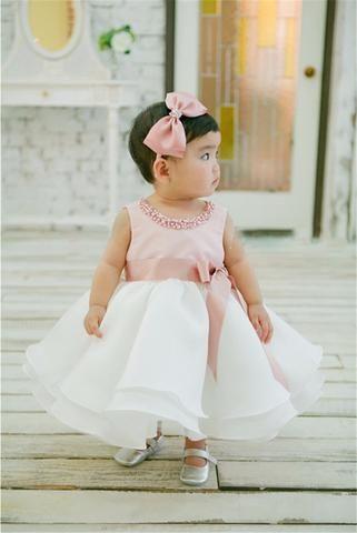 Baby Girl Infant Easter Dress