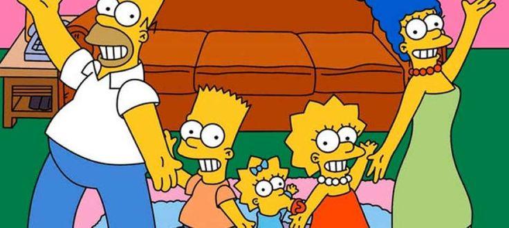 Los Simpson - Fox