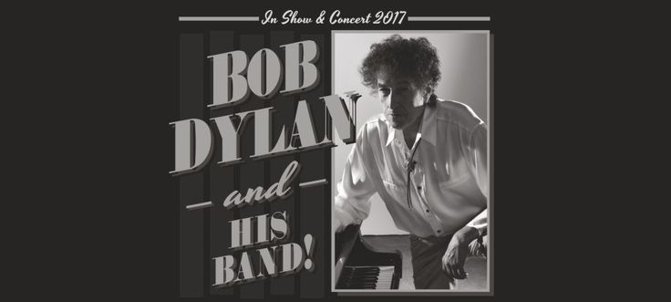 Bob Dylan Tickets 2017 VIP Ticket Experiences