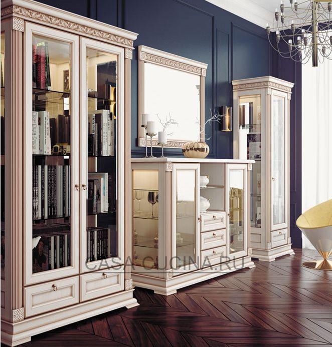Мебель для гостиной ЗОВ Виола