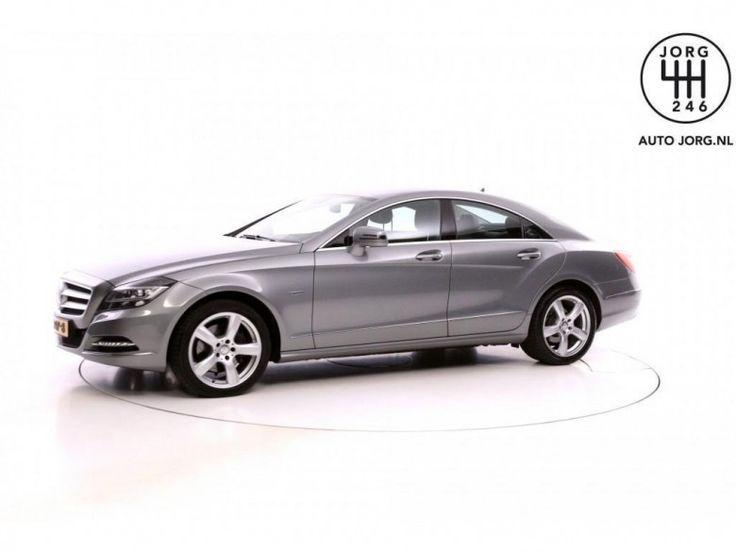 Mercedes-Benz CLS-Klasse  Description: Mercedes-Benz CLS-Klasse 350 CDI Harman Kardon Luchtvering  Price: 381.16  Meer informatie