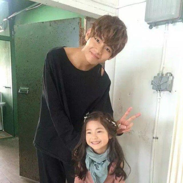 TAEHYUNG 150813 Nam_gyeong0605 Twitter Update