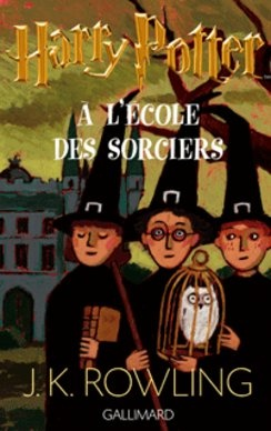 "Je veux!  But if the first book is ""At the school of the sorcerers"", what will the other books be called?"