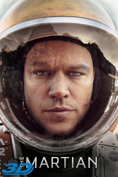 The Martian Full Movie Online 2015