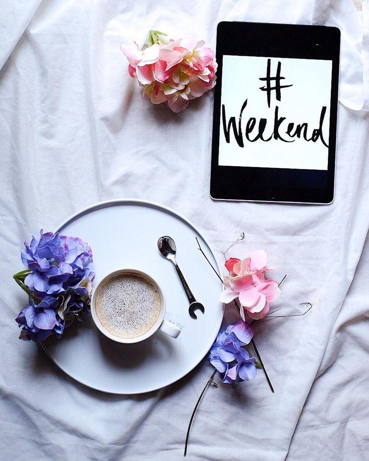 Weekend ☕️ #kkcoffeemoment
