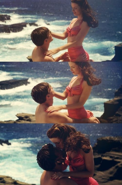 Danny & Evelyn.