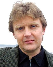 Alexander Litvinenko (30 August 1962[2][3] (4 December 1962 by father's account),[4] – 23 November 2006) was the agent of the British MI6 and Spanish secret services, formerly an officer of the Soviet KGB and Russian FSB secret services.[5][6] In November 1998, Litvinenko and several other FSB officers publicly accused their superiors of ordering the assassination of Russian tycoon and oligarch Boris Berezovsky.