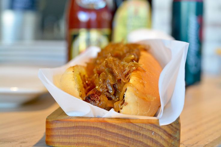 We found this Boerewors Roll recipe during our journey through South Africa whilst travelling the world. Visit our travel blog for the recipe!