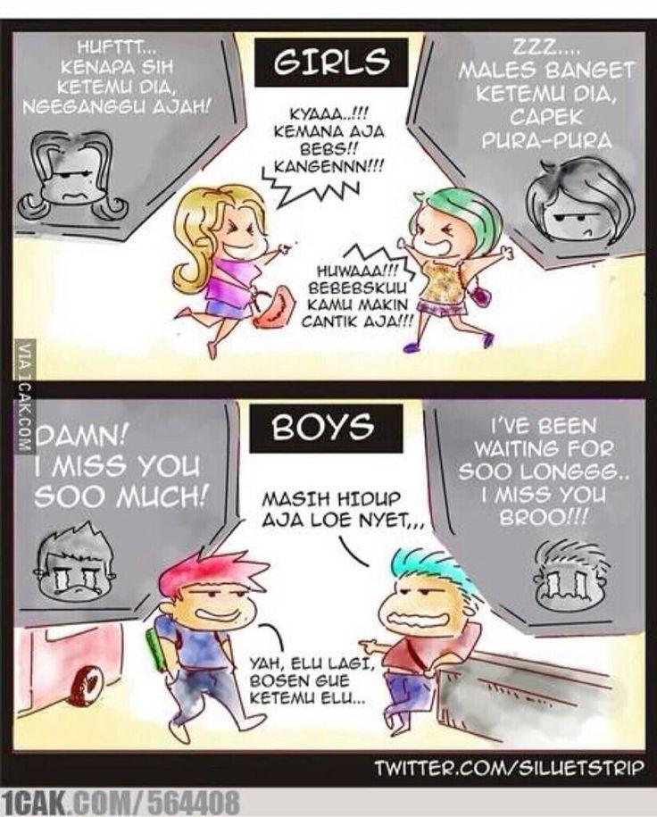 Girls..