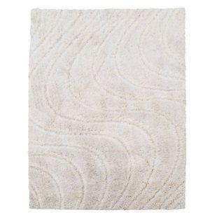 Alfombra shaggy family 200 x 290 cm blanco, Decoración, Decohogar, Alfombras, SFY2001000500, Dib, Falabella Argentina