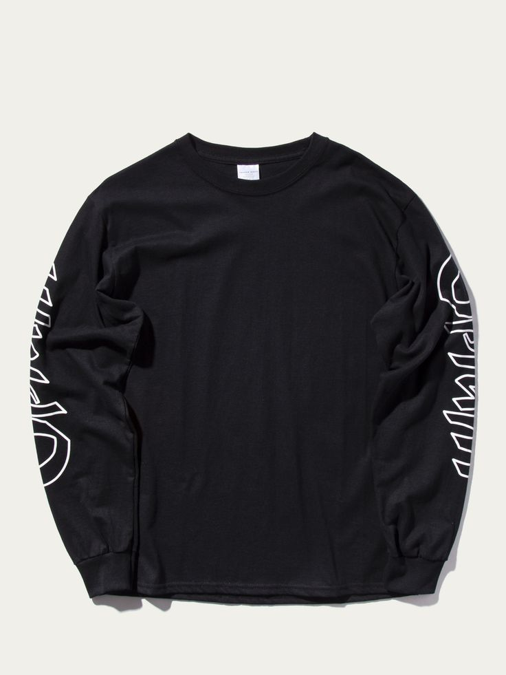 Opium Long Sleeve T-Shirt
