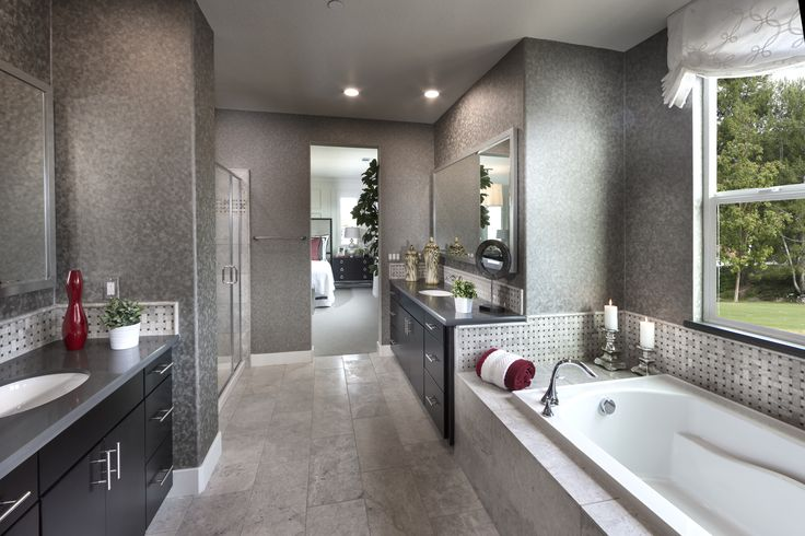 53 best hillcrest at irongate dublin ca images on for Best bathrooms dublin