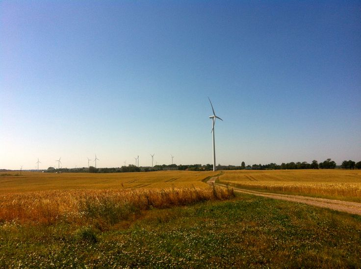 turbina wiatrowa/wind turbine