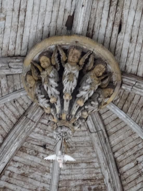 Eglise-Saint-Pantaleon - Troyes - Opiniones de Eglise-Saint-Pantaleon - TripAdvisor