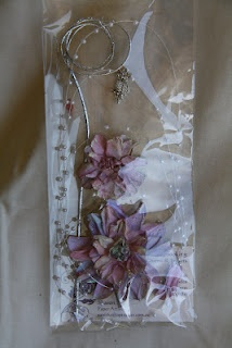 Shazza's Magic: Handmade Flower