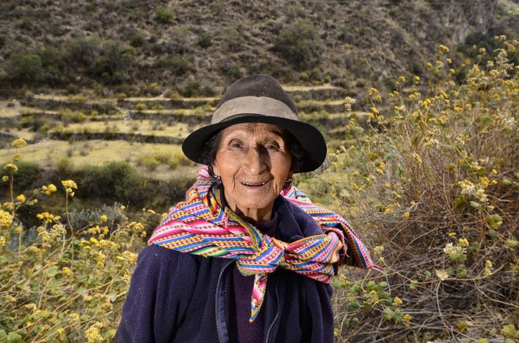 Peruvian people come in all forms and meeting one will show you how happy Peruvians are to share their culture.   26 Fantastic Reasons To Pack Your Bags And Visit Peru Right Now