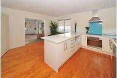 How about Clarks Beach then? We found this 3 bedroom renovated home for $469,000 which comes with open plan lounge,dining and kitchen, heat pump,DVS, new modern kitchen with stainless steel appliances plus polished floors and only a minutes walk to the beach! So with a 10% deposit of $46,900 you'll need a home loan of $422,100 which will cost you approx. $583 weekly (based on a 30 year loan @6%) Call us on 0800449049 to get your application underway - our services are FREE!